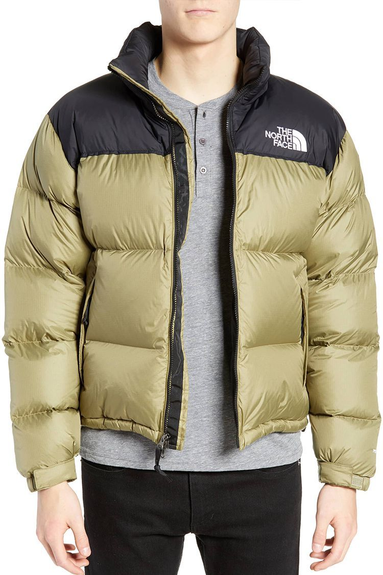 c3aa1d7c7 The North Face Nuptse 1996 Packable Down Jacket