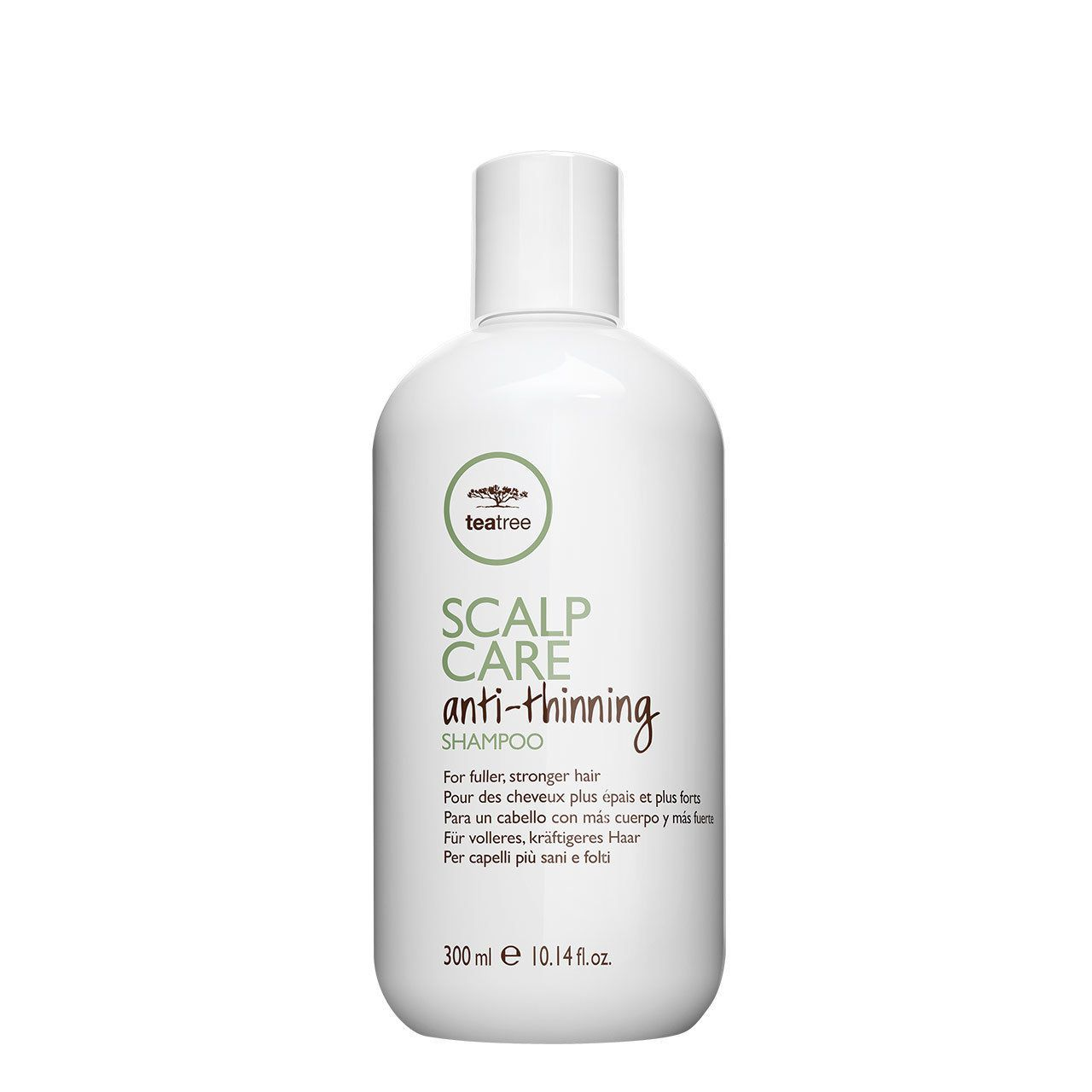 12 Best Hair Thickening Products 2019 Shampoos For Thinning Hair