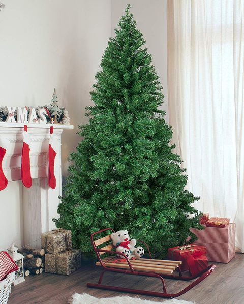 20 Best Artificial Christmas Trees 2020 Fake Holiday Trees
