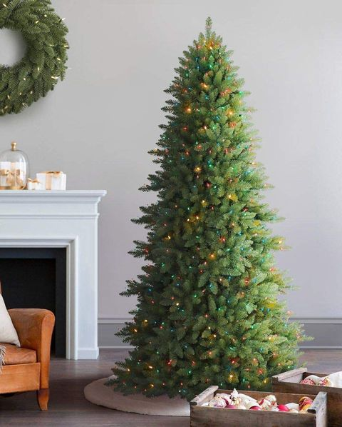 Best Artificial Christmas Trees Fake Holiday Trees