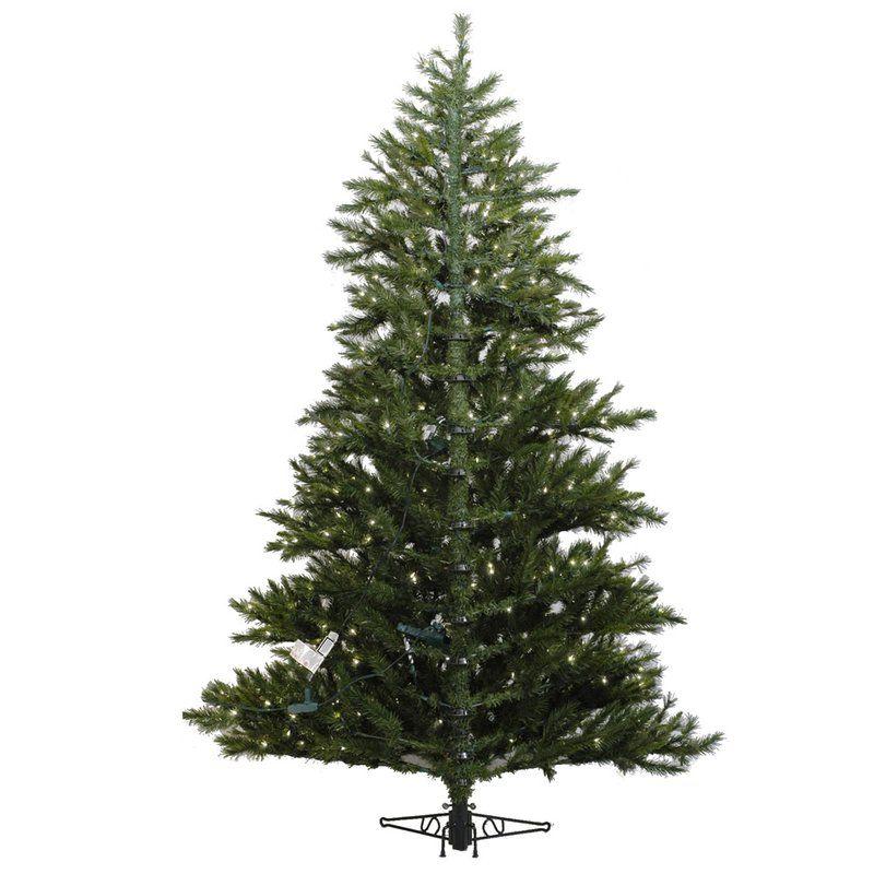 Black Christmas Tree.6 5 Artificial Green Half Christmas Tree