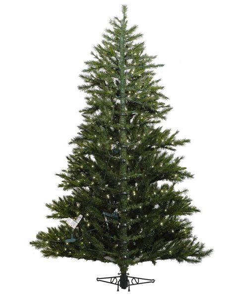 Extreme Christmas Trees: 16 Best Artificial Christmas Trees