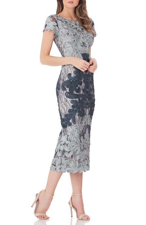 d965abb182a8 23 Best Winter Wedding Guest Dresses - What to Wear to a Winter Wedding