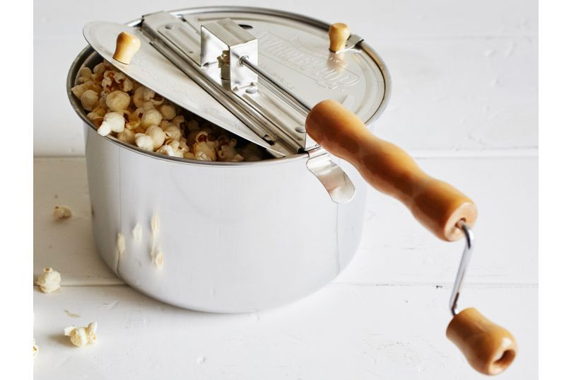 Whirly-Pop Popcorn Popper