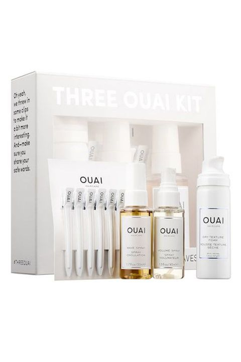 These 12 Holiday Hair Gift Sets Are For Anyone Who Likes Good Hair Days