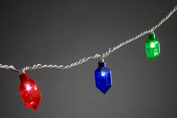 Legend of Zelda Rupee String Lights