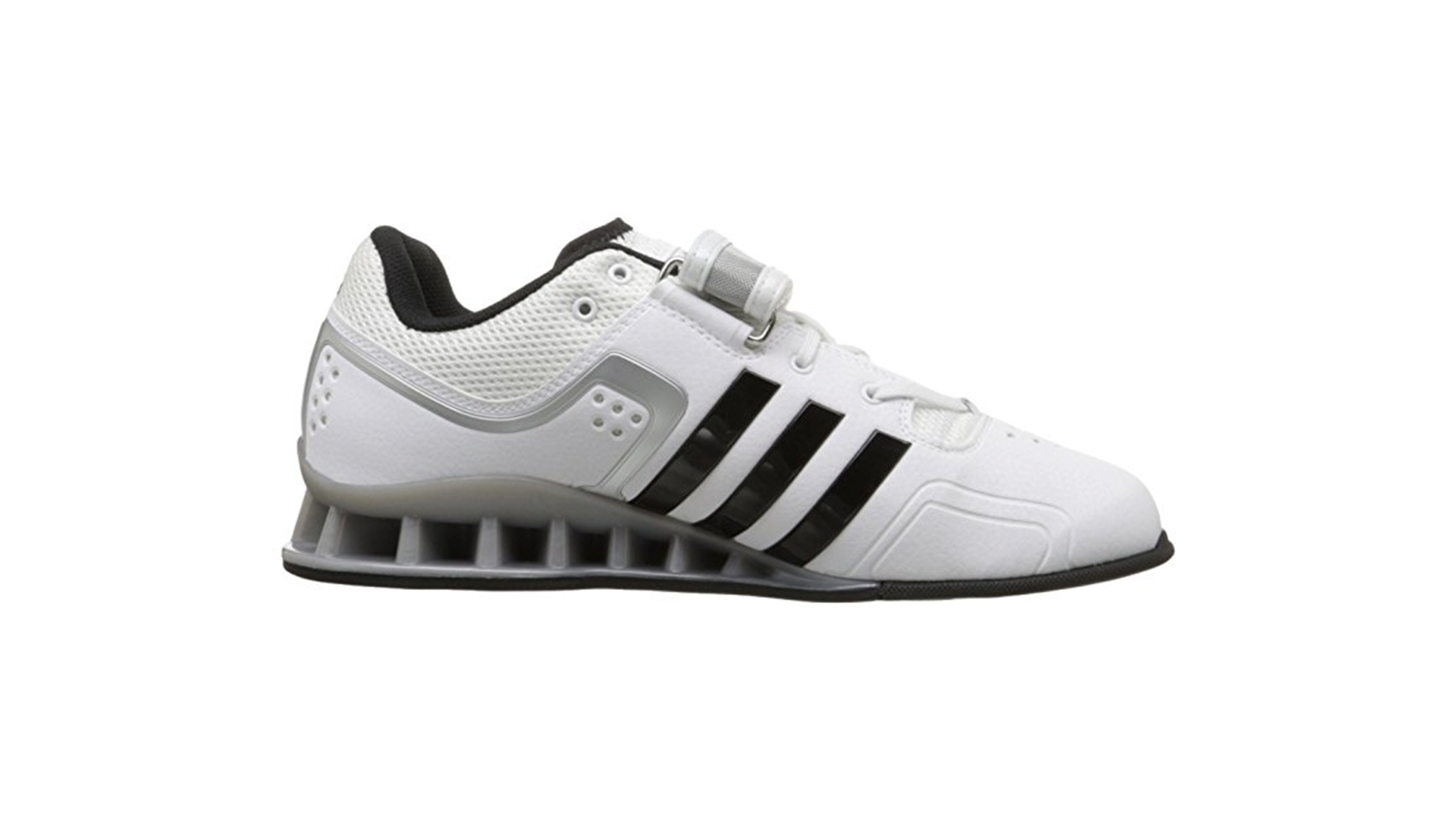 the latest da479 94d5a adidas Adipower Weightlifting Shoe