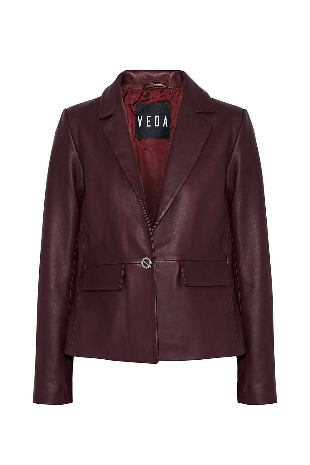3cfc843b22f 18 Best Leather Jackets for Women 2018 - Affordable Leather Jackets That  Will Never Go Out of Style