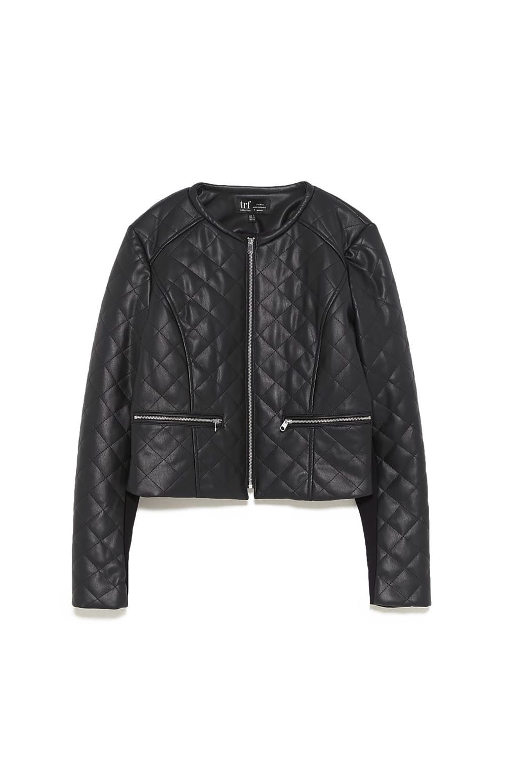 a78e352e19ee3 18 Best Leather Jackets for Women 2018 - Affordable Leather Jackets That  Will Never Go Out of Style