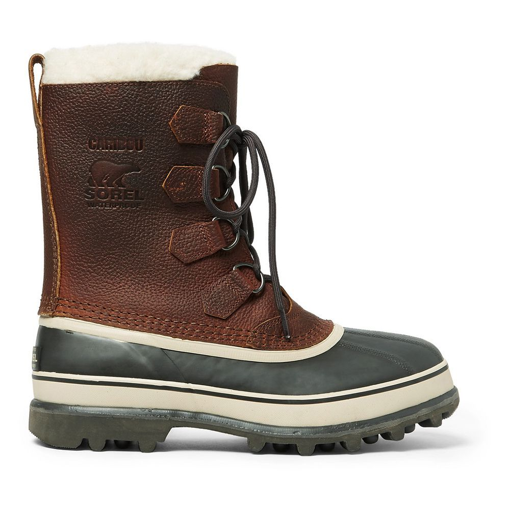 new arrival really cheap buy online Sorel Caribou Waterproof Snow Boots for Men