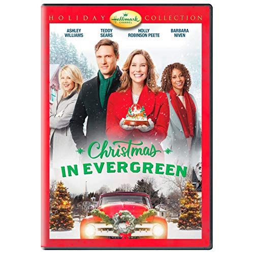 Hallmark Christmas in Evergreen Filming Location - Is Evergreen VT Real