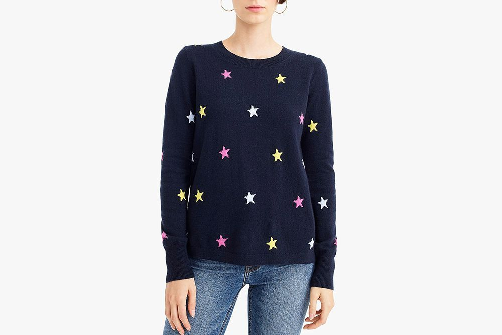 8 Best Cashmere Sweaters For Women 2018 Softest Cashmere Sweaters