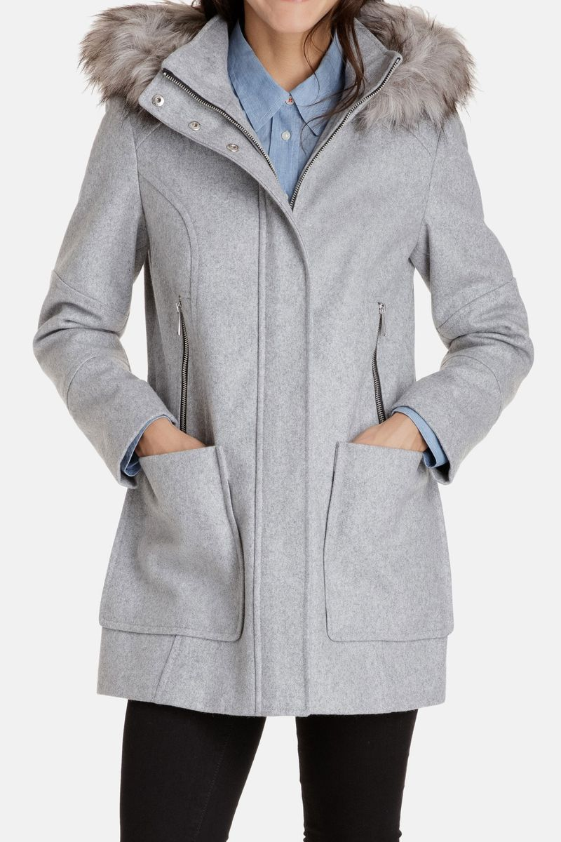 8e3aac2df 17 Best Women s Winter Coats 2019 - Warm Winter Jackets for Women ...