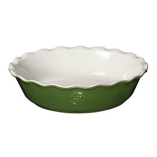 Emile Henry HR Modern Classics Pie Dish, 9