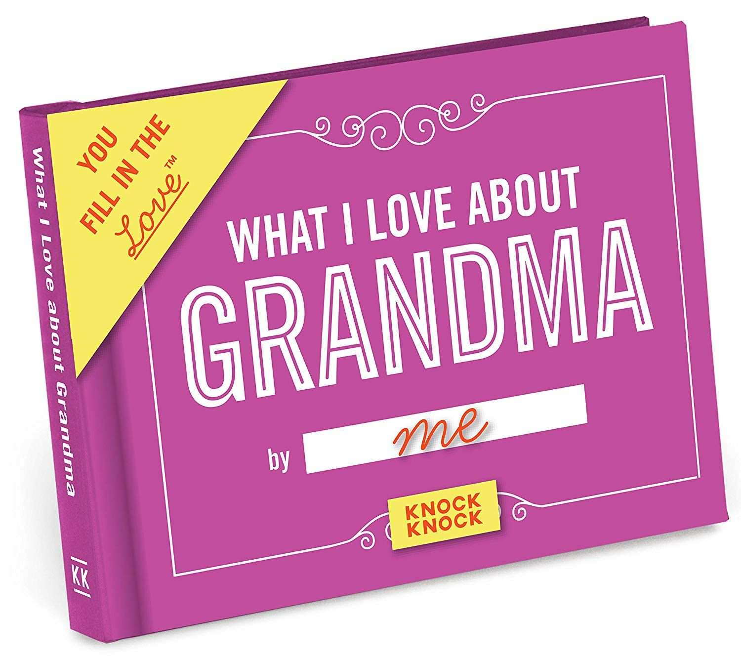 25 Best Gifts For Grandmas 2020 Good Christmas Gift Ideas For