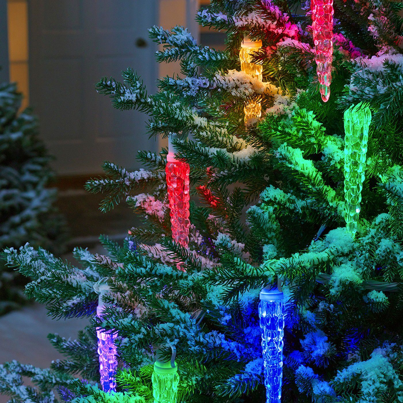20 Best Outdoor Christmas Lights Lighted Holiday Decorations For