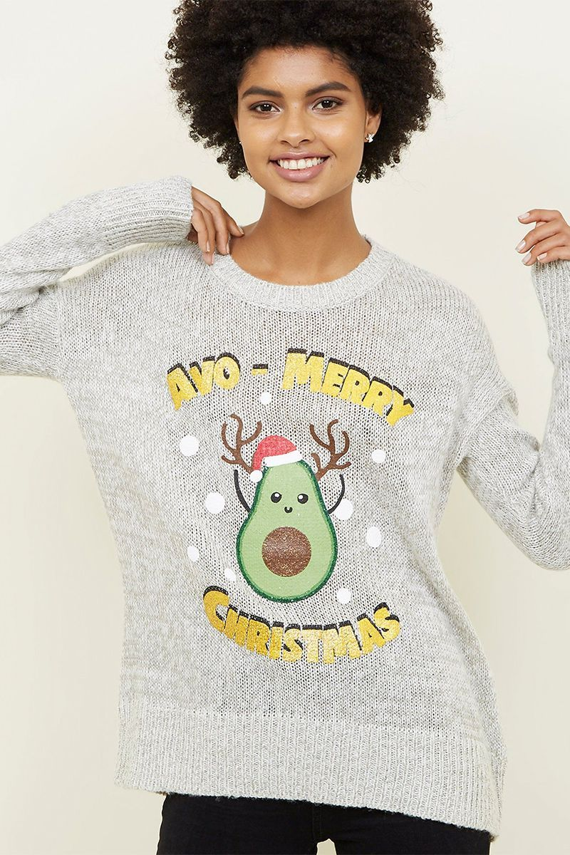 1a3ccad1 Best Christmas Jumpers 2018
