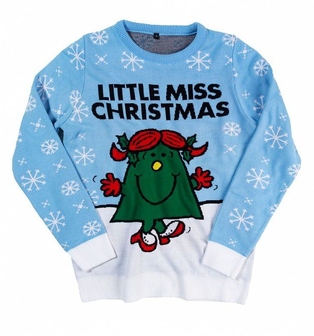 cf540a309ddf Best Christmas Jumpers 2018