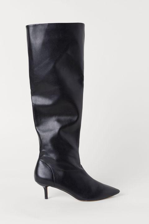 d6719fc8948 15 Best Kitten Heel Boots for Women 2018 - Top Low Heel Booties to Shop