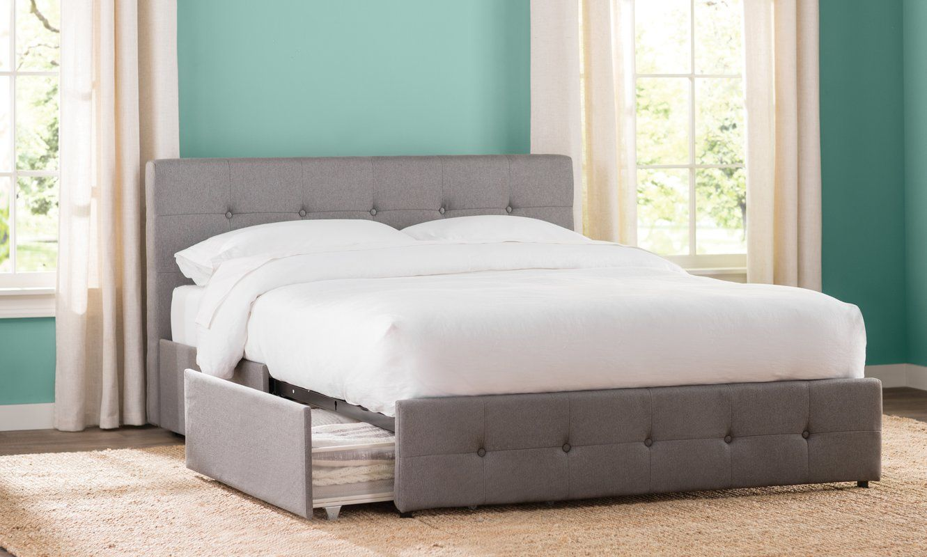 What Is A Platform Bed How To Pick Platform Vs Box Spring Bed