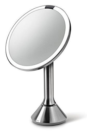 12 Makeup Mirrors With Lights To