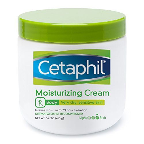 moisturizing cream for dry skin