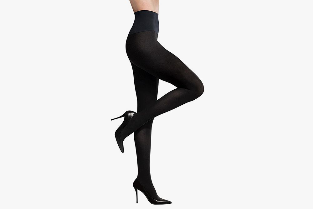 4ca11faf259 Best for Eliminating Lines. Commando. Commando Ultimate Black Opaque Matte  Tights