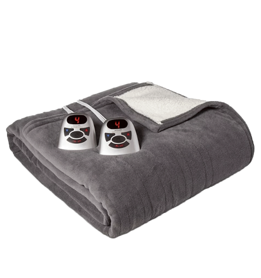 5 Best Electric Blankets Top Expert Reviewed Heated Blankets