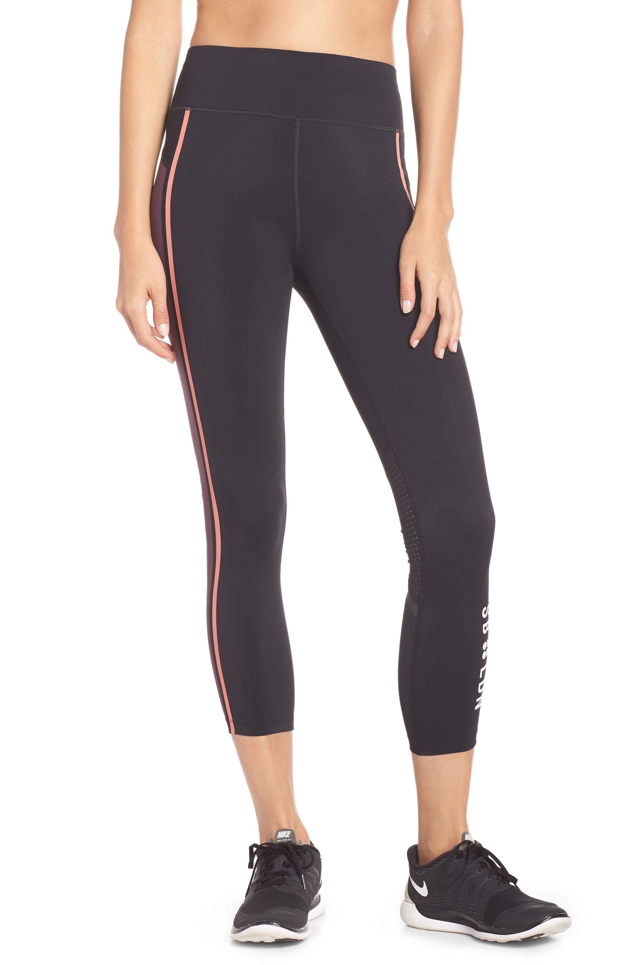 fashion modern design great look Best for Pilates: Sweaty Betty Zero Gravity Ankle Leggings