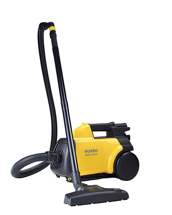 5 Best Canister Vacuums For 2019 Top Tested Canister