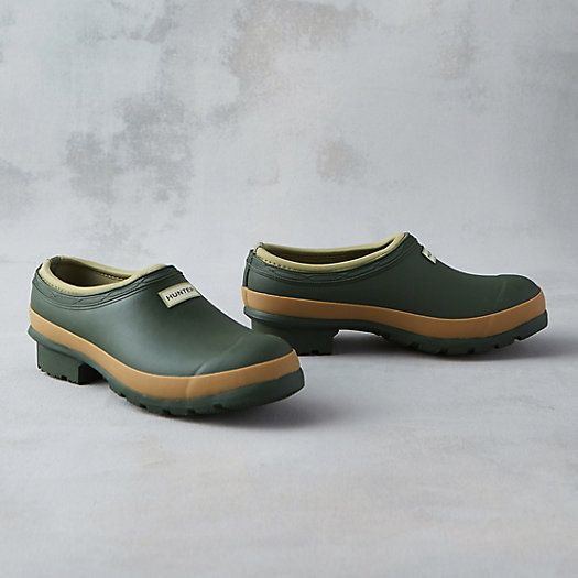 26 Best Garden Shoes - Clogs and Boots