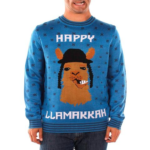 Jewish Christmas Sweater.12 Best Ugly Hanukkah Sweaters For 2018 Funny Hanukkah