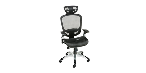 Best Office Chairs For A More Comfortable Workday