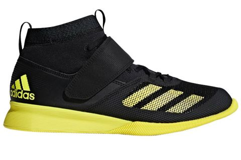 big sale 2b3a3 0313b Courtesy. Adidas Crazy Power RK ...
