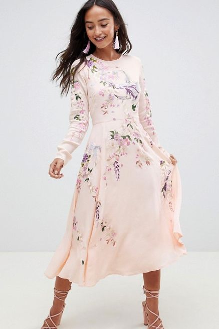 Queen Letizias Asos Dress Is Only 119 And Still Available To Shop