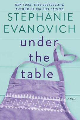 'Under the Table' by Stephanie Evanovich