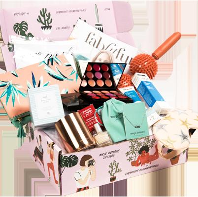 FabFitFun Gift Card