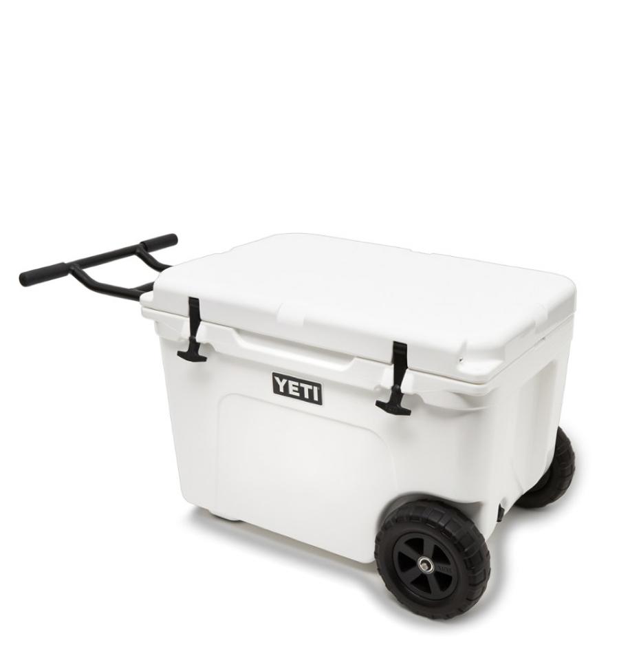 Tundra Haul Wheeled Cooler