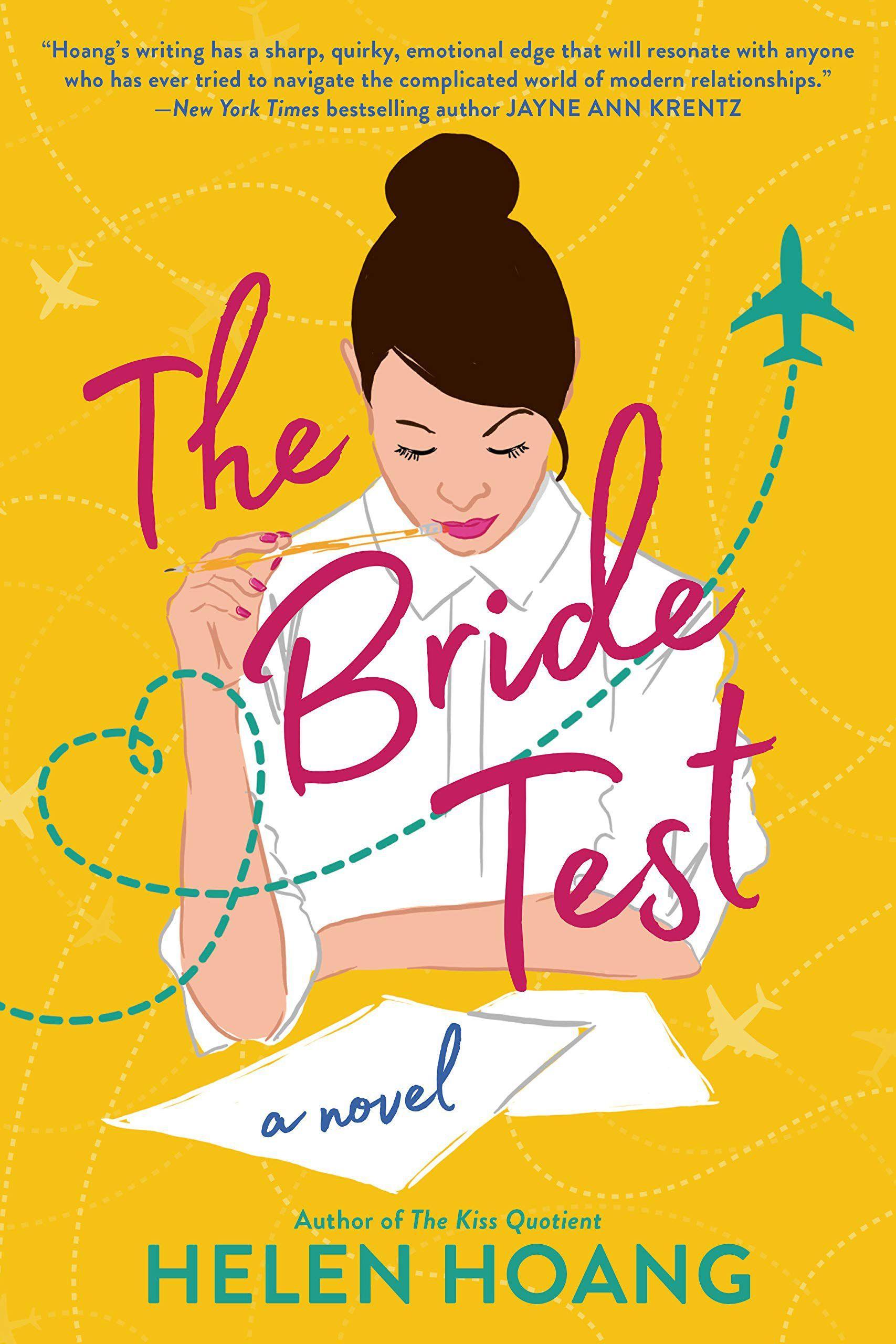 'The Bride Test'
