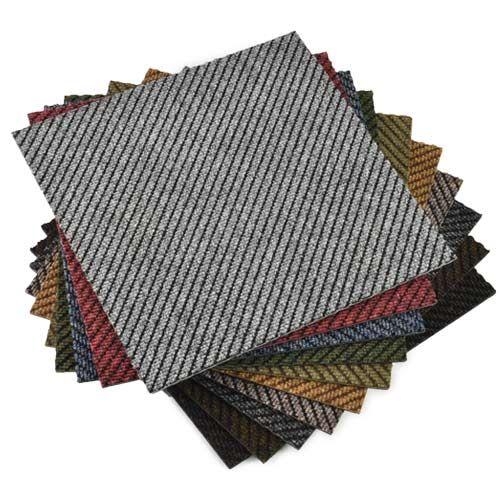 Dominator LP Gym Carpet Tiles