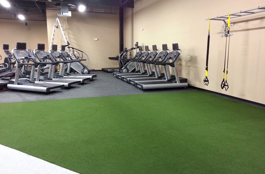 7 Best Home Gym Flooring Surfaces For Workouts In Your House 2020