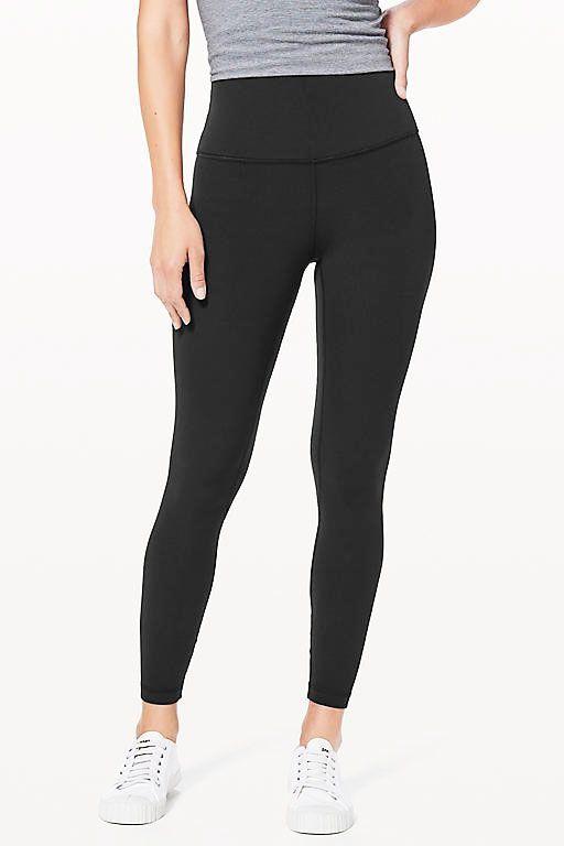 27dcfe9c95f Lululemon Pants Are the Best Maternity Leggings - Lululemon Align ...