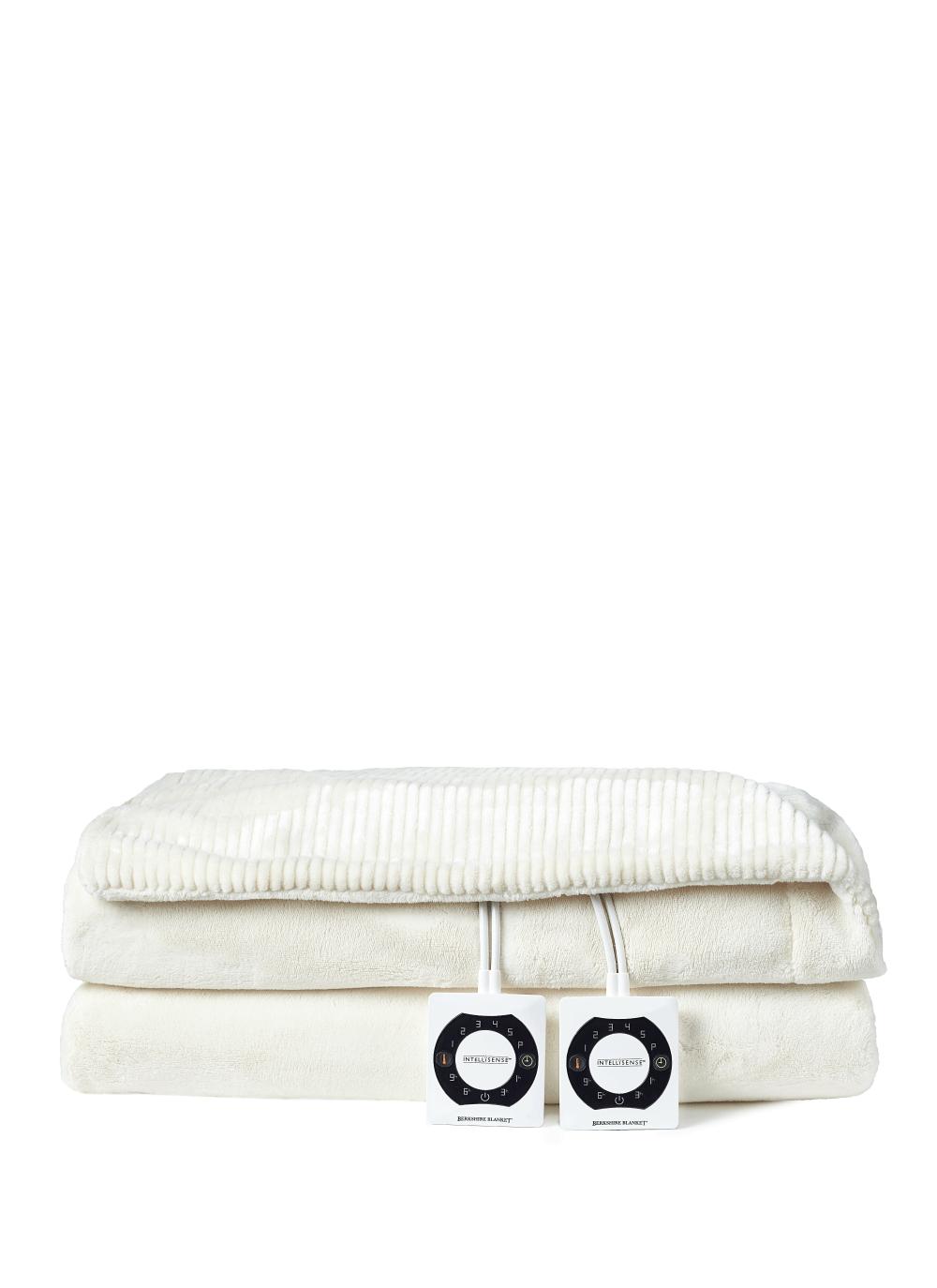 L Bean Heated Blanket