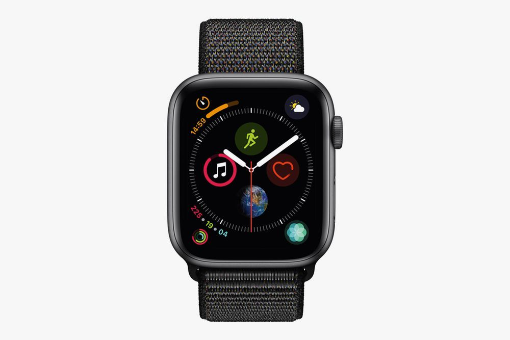 The 9 Best Smartwatches Of 2018 Top Smartwatches From Apple