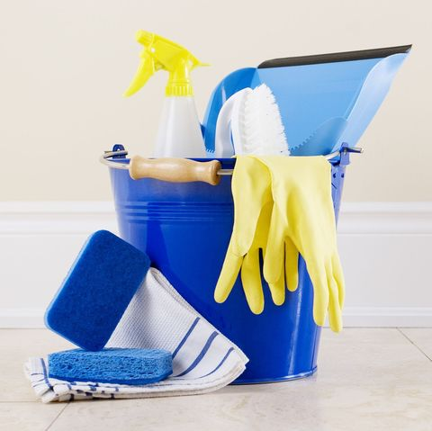 Amazon Home Services Deep Cleaning
