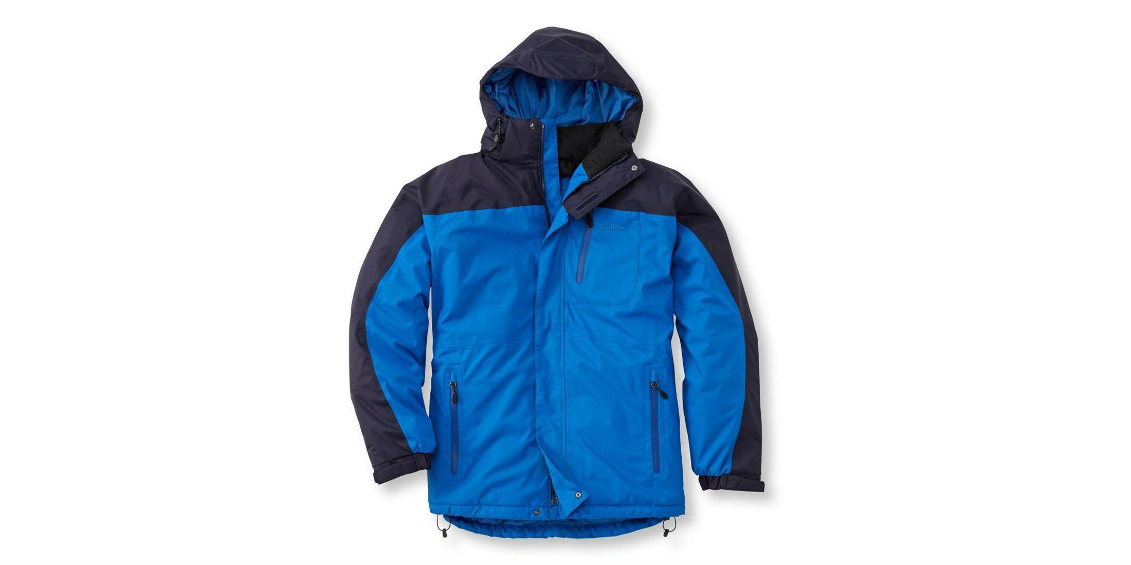 5c8f77b72 Best Everyday Jacket: L. L. Bean Rugged Ridge Parka