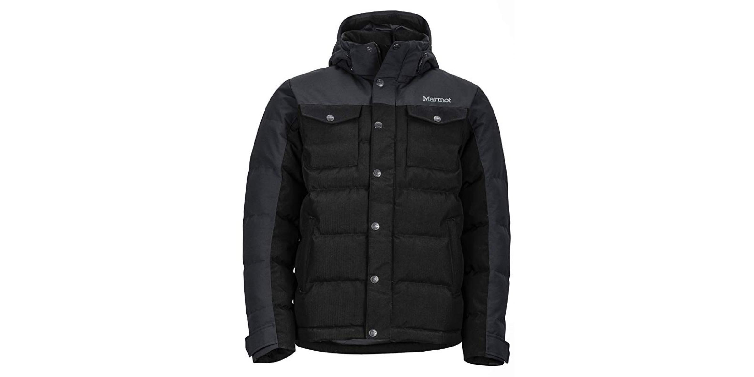eb855203b9 Best Winter Coats 2018 | Warmest Winter Coats