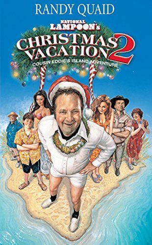 National Lampoon's 'Christmas Vacation' Movie Facts, Cast ...