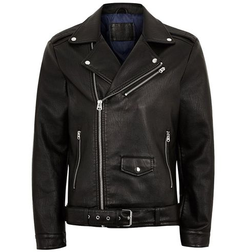 2c71369c89aa Best Affordable Leather Jackets for Men - The Best Leather Jackets ...