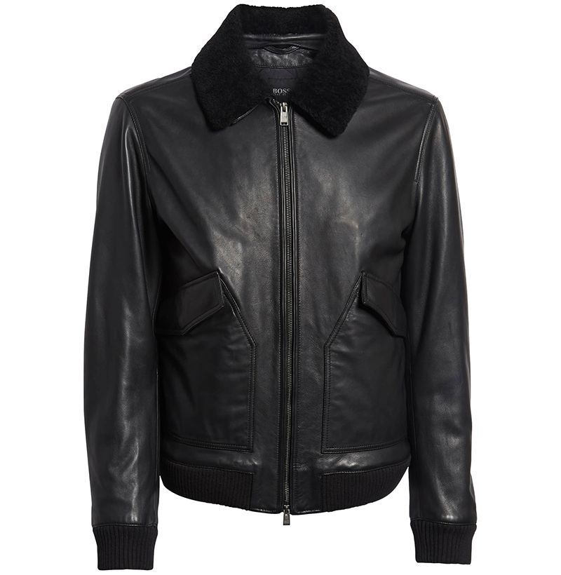 3b44d1c0058b Best Affordable Leather Jackets for Men - The Best Leather Jackets for  Under  900